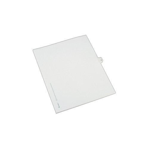 allstate-style-legal-side-tab-divider-title-14-letter-white-25-pack