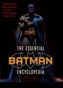 The Essential Batman Encyclopedia (Batman) by Robert Greenberger (2008-06-27)