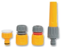 Price comparison product image HOZELOCK HOSE FITTING STARTER SET