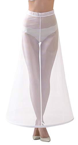 Lacey Bell Reifrock Brautkleid Hochzeit Unterrock Petticoat fur Damen Hochzeitskleid P4-190