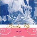 Songtexte von 1.6 Band - Broke Up