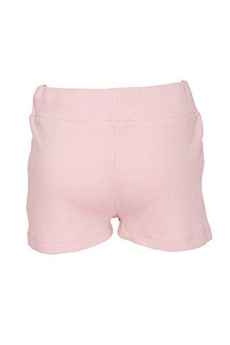 Frauen Damen Lässige Sommer Urlaub Shorts Größe 34 36 38 40 42 44 46 Baby  Pinke 206aa1645d