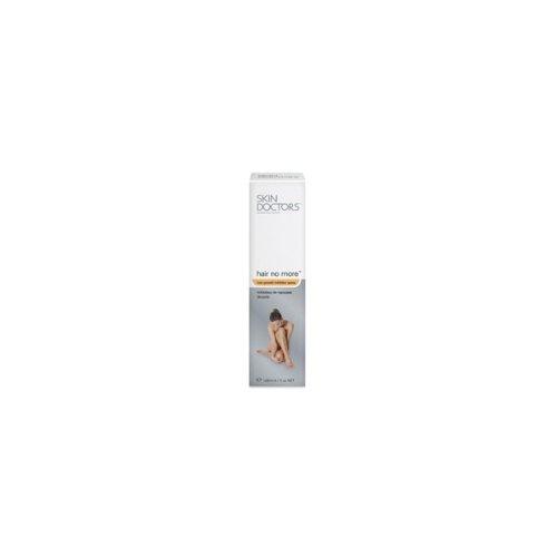 Skin Doctors Hair No More Spray - Lot Pack - 1 440 ml - Spray pour épilation | Douleur D'épilation | onend de peau douce et | Empêche la croissance des cheveux | 'Spray | 100% naturel
