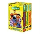 Sesamstra�e: 3er Box (2-4 Jahre) Spielerisch lernen Bild