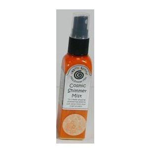Cosmic Shimmer Mist Shimmer-Vaporisator, mango Blush