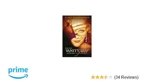 Vanity Fair - Jahrmarkt der Eitelkeit: Amazon.de: Reese Witherspoon ...