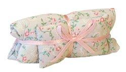 Parure de lit motif floral
