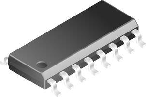 RENESAS IC, Switch, ANALOG, CMOS SPST DG442DYZ Cmos Analog Switch