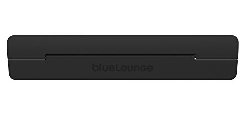 Bluelounge KF-15-BL Kickflip Laptop Stand 38,1 cm (15 Zoll) schwarz