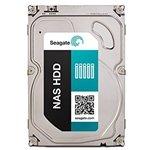 Seagate STDD5000401 5TB hot swappable Tray für NAS Pro 2/4/6-BAY schwarz   7636490060816