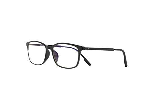 Pixel Lens Dark Gafas para Ordenador, TV, Tablet,Gaming. contra EL CANSANCIO Ocular,...