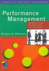Die besten Cengage Learning Books On Psychologies - Performance Manager: Perspectives on Employee Performance Bewertungen