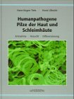 Humanpathogene Pilze der Haut und Schleimhäute: Entnahme, Anzucht, Differenzierung