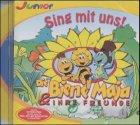 Die Biene Maja & ihre Freunde: Sing mit uns!