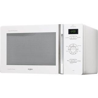 WHIRLPOOL MCP 346/WH ChefPlus Comptoir - Micro-onde combiné et posable - 25L