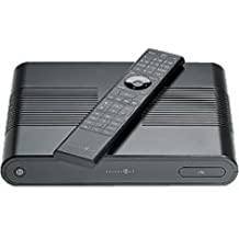 DVB, SCART, Upscaler 1080p Telekom Media Receiver 102 HDTV-Receiver schwarz