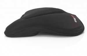 davtus endzone Geltech Lycra Saddle Seat Cover for Touring/City Seats