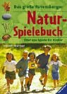 Das große Ravensburger Natur-Spielebuch: Über 190 Spiele für Kinder