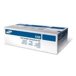 Preisvergleich Produktbild Samsung MLT-K606S/ELS Original Toner (Hohe Reichweite, Kompatibel mit: SCX-8040ND, SCX-8240NA) cyan