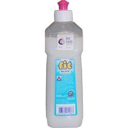 Spülmittel Fit Balsam 500 ml Hautverträglichkeit ist dermatologisch getestet