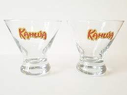 Preisvergleich Produktbild Kahlua Highball Glass / Set of 2 Glasses by KAHLA
