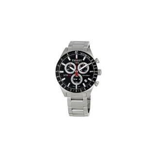 Tissot TIST0444172105100 – Reloj de Pulsera Hombre, Acero Inoxidable, Color Plata
