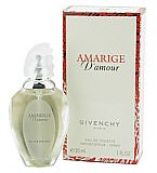 Givenchy Amarige d `amour 50 ml EdT