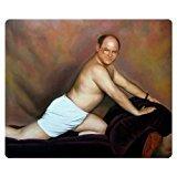 Preisvergleich Produktbild 30x 2530,5x 25,4cm Gaming Mousepad Präzise Reinigungstuch rutschfestem Gummi Creative Gemälde Individuelle Seinfeld Tapete