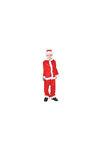 Santa Claus Baby Kleid 7-9 ()