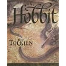 The Hobbit - illustrated paperback