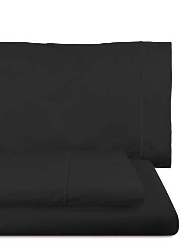 Home Royal - Juego de sábanas Compuesto por encimera, 220 x 285 cm, Bajera Ajustable, 135 x 200 cm...