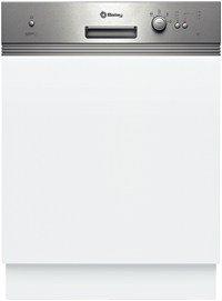 Balay 3VI300XP lavavajilla - Lavavajillas Totalmente