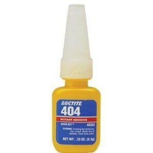 SEPTLS44246548 - 404 Quick Set Instant Adhesive by Loctite