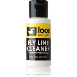 Loon Scandinavian Fly Line Cleaner, Line Dressing, Schnurpflege