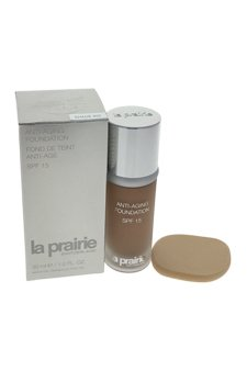 LA PRAIRIE - ANTIAGING foundation a cellular emulsion SPF15 #800 30 ml-unisex