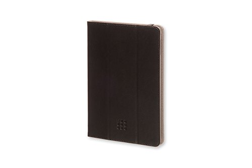Preisvergleich Produktbild Moleskine Schutzhülle für iPad Mini 4, klassisches Design, Schwarz