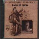 Grandes Guitarras Del Flamenco