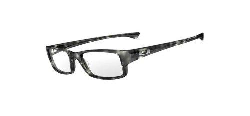 Preisvergleich Produktbild Oakley Rx Eyewear Für Mann Ox1066 Servo Grey Tortoise Kunststoffgestell Brillen, 51mm
