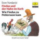 Findus und der Hahn im Korb - Wie Findus zu Pettersson kam