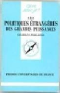 Les Politiques étrangères des grandes puissances