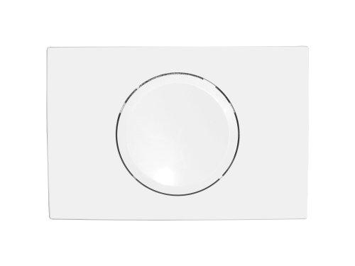 Geberit Duofix Basic UP 100 WC-Vorwandelement WC SET mit Platte Delta 11 weiß, Schallschutzset, Wand WC Keramik und WC-Sitz Absenkautomatik