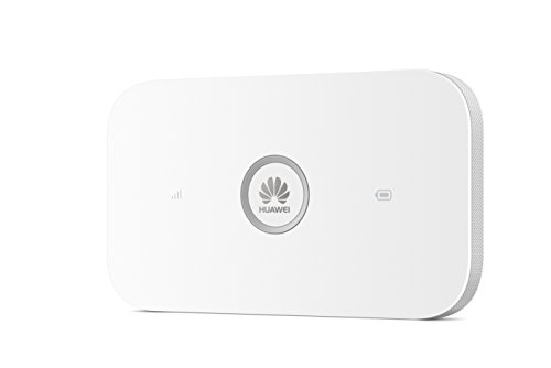 Huawei E5573Cs Mobile Wifi LTE Hotspot 150 Mbit (Cat.4) Weiss