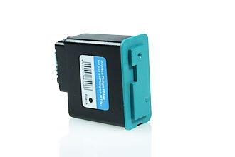 Akia–IPF 170Series–Kartusche kompatibel zu Philips PFA421/906115308009–Schwarz
