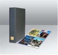Preisvergleich Produktbild SAFE 4880 Ringb. A4 f. Postkarten-Lagerbuch