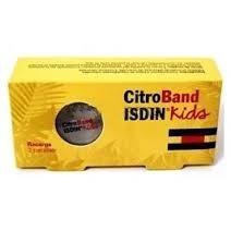 Isdin - Recargas pulsera citroband kids