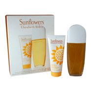 SUNFLOWERS Eau de Toilette spray 100 ml Set 2 pieces