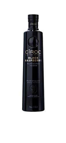 Ciroc Black Raspberry Wodka, 0.7 l