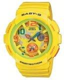 Casio Damas Watch Baby-G Reloj BGA-190-9B