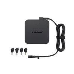 ASUS 90XB014N-MPW000 - Fuente de alimentación (90W, portátil), color negro