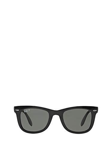 Ray-Ban Luxury Fashion Herren RB410560158 Schwarz Sonnenbrille | Frühling Sommer 19